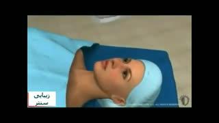 جراحی بینی یا رینوپلاستی - عمل بینی گوشتی و استخوانی - زیبایی سنتر