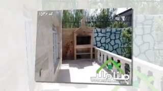 خرید و فروش باغ ویلا در یبارک شهریار کد 1536