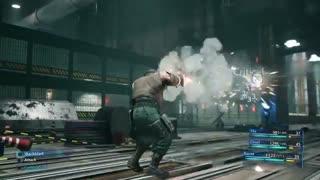 تیزر رونمایی مجدد از بازسازی بازی Final Fantasy VII