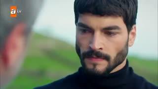 سریال Hercai (بی وفا) قسمت ۹ با زیرنویس چسبیده فارسی