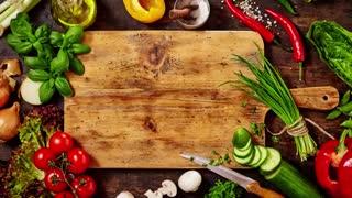 ترفندهای خلاقانه برای تزئین غذا و برگزاری مهمانی