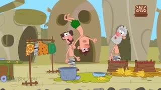 مجموعه انیمیشن گاگولا - سد معبر