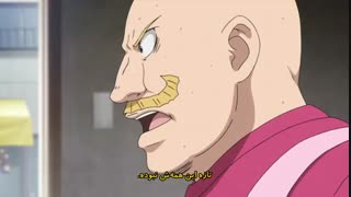 انیمه Gunjou no Magmel قسمت 5 (با زیرنویس فارسی)