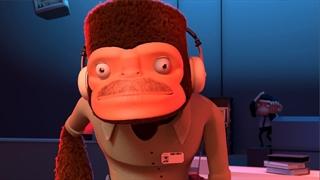 انیمیشن کوتاه Astrosinge