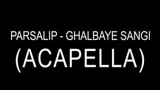Ghalbaye Sangi ( acapella