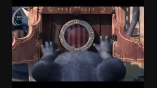 تریلر انیمیشن  Bear Story
