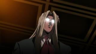 انیمه Hellsing Ultimate قسمت دوم