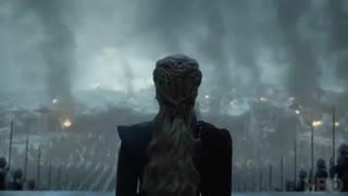 تیزر قسمت آخر سریال Game Of Thrones