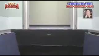 آسانسور وحشت (خنده دار)