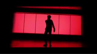 موزیک ویدیو Blood tears&sweat از بی تی اس