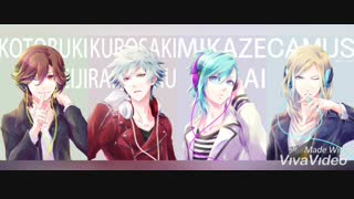QUARTET NIGHT - God's STAR