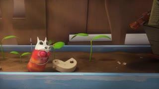 انیمیشن لاروا(ف2-ق39الی45)-LARVA-Season 2 Episode 39~45
