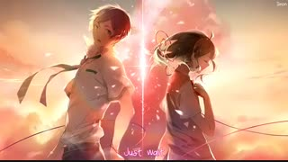 Nightcore : little do you know