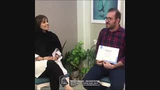 نظر کارآموز شیرازی عزیز ما