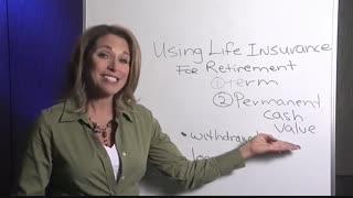 بیمه عمر در دوران بازنشستگی