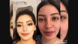 سالن زیبایی متین در تبریز