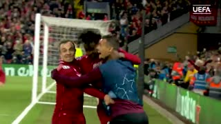 نیمه نهایی لیگ قهرمانان اروپا در 90 ثانیه