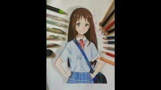 نقاشی جدیدم ☆~☆