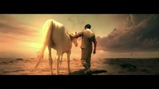موزیک ویدئو احسان خواجه امیری به نام من عاشقم