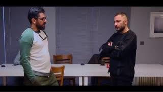 ویدئویی از دورخوانی و تست گریم فیلم سینمایی «سرخ پوست»