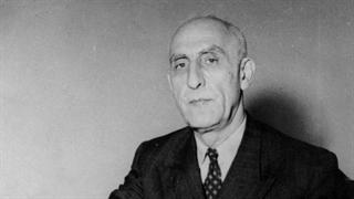 مصدق، مردی که رد پایش در تاریخ سیاسی ایران ماندگار شد