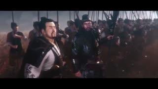 تریلر زمان انتشار Total War: Three Kingdoms