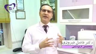چرا اول ارتودنسی، بعد عمل بینی ؟ | دکتر فیروزی