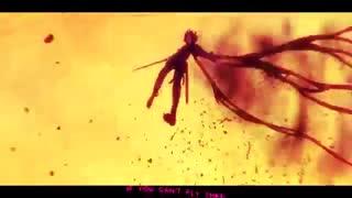 AMV میکس از انیمه های مختلف با آهنگ Not Today از بی تی اس BTS