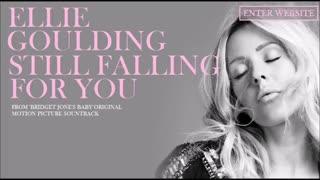 (Ellie Goulding - Still Falling For You (Audio