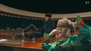 موزیک ویدیو بسیار زیبای ان سی تی  NCT 127 엔시티 127 'Simon Says' MV 