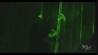 اجرای زنده آهنگ جای من نیستی از سیروان خسروی