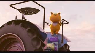 انیمیشن Spy Cat 2018  آلمان بلژیک