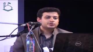سخنرانی رائفی پور - آخرالزمان و نقش منتظران - 1391.1.29 - کرمان - تالار عماد