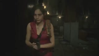 Resident Evil 2_05 : مراحل کامل بازی رزیدنت اویل دو قسمت پنجم
