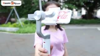 آشنایی با دسته نگهدارنده موبایل شیائومی مدل MIJIA