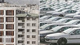 بازار خودرو و مسکن کنترل نمیشود!