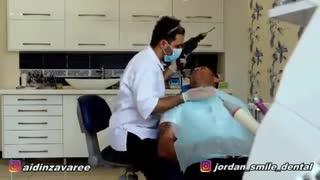 دوربین مخفی جدید آیدین زواری - دندان پزشک قاتل