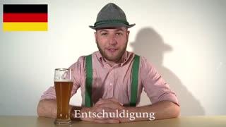 تفاوت زبان آلمانی با سایر زبانها ! قسمت دوم