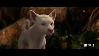 فیلم سینمایی موگلی : افسانه جنگل (Mowgli : Legend of the Jungle)