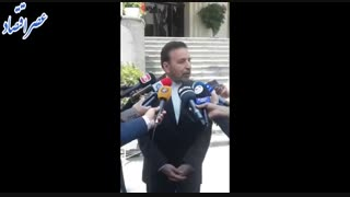 بحثی در خصوص میانجیگری در دیدار وزیر خارجه عمان و دکتر ظریف مطرح نشده است