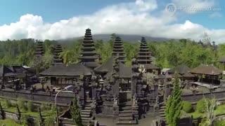 شگفتی های معبد Besakih | تور بالی