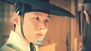 میکس غمگین و عاشقانه سریال جونگمیونگ ( احمد سلو ، تنهایی یعنی )