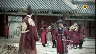 سریال کره ای شاهزاده جونگمیونگ Hwajung با زیرنویس فارسی