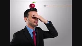 کنترل  آسان هیجان ها  و عواطف منفی (خشم و اضطراب)