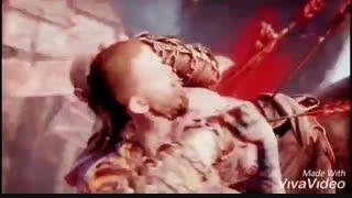 AMV GOD OF WAR Series - RIDAH ♪ میکس فوق العاده از بازی خدای جنگ