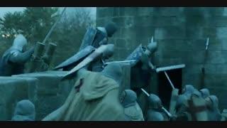 دانلود سریال تاریخی هیجانی سقوط شوالیه - فصل 2 قسمت 6 - با زیرنویس چسبیده