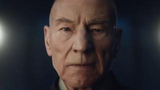 اولین تیزر از سریال  Star Trek: Picard