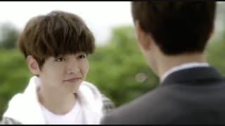 سریال کره ای Thumping Spike 2 قسمت دوازدهم با زیرنویس فارسی
