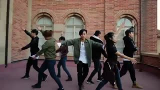 [Koreos]  BTS 방탄소년단 - I Need U Dance Cover