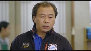 سریال کره ای Thumping Spike 2 قسمت چهاردهم با زیرنویس فارسی